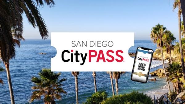 San Diego CityPASS Logo + Mobile Ticket (jpg)