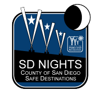 SD Parks and Rec- SD Nights