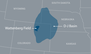 Verde Bio Holdings, Inc. Announces Acquisition of Overriding Royalty Interest in Oil and Gas-Rich Denver-Julesburg Basin