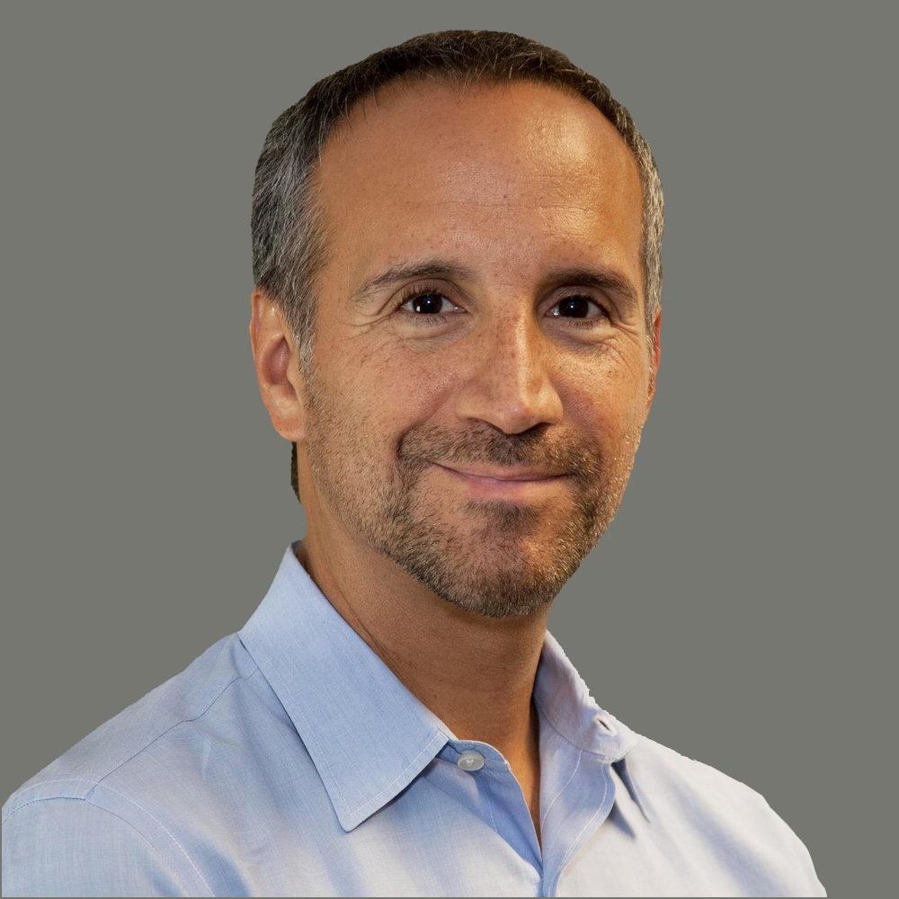 Rick R. Olivarez