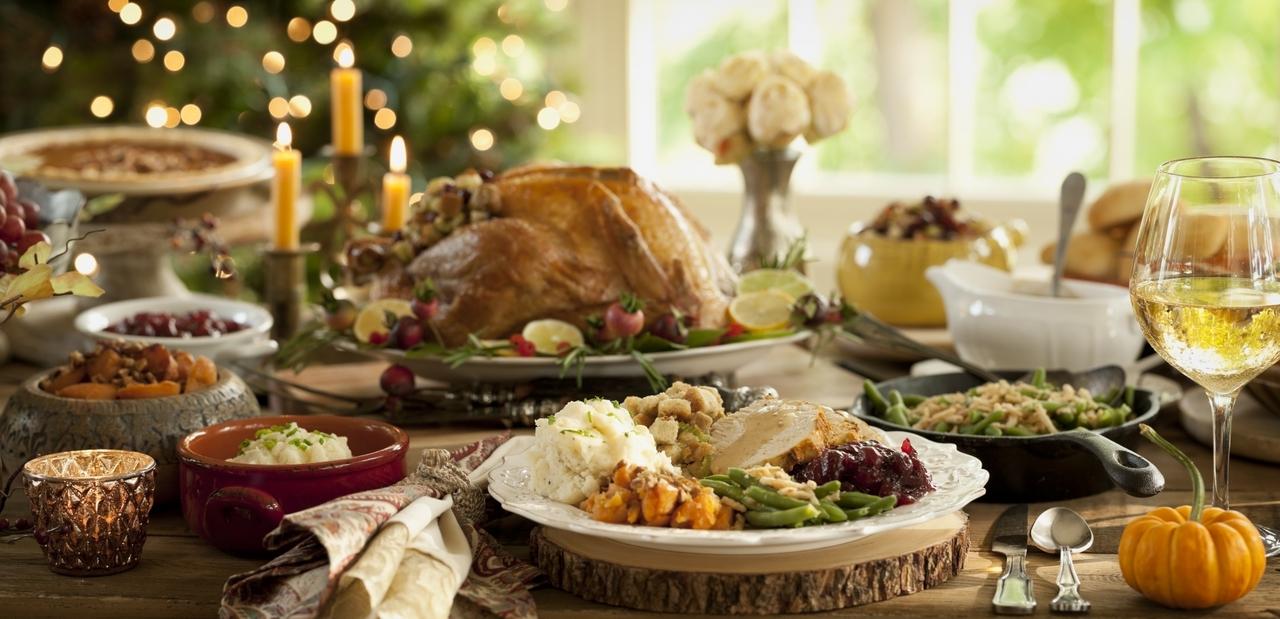 Antes de que cocine el pavo de Acción de Gracias, conozca sobre GERD