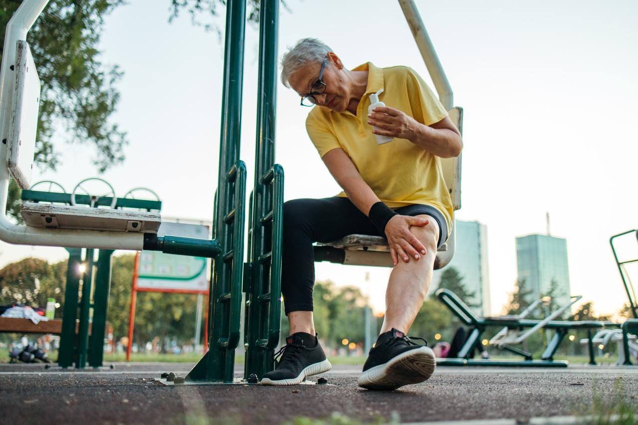 Lo que puede hacer con respecto a la artritis antes de considerar la cirugía