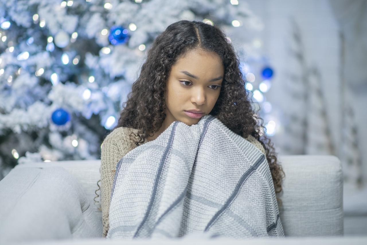 ¿Se siente deprimido por el invierno? No permita que el COVID-19 lo empeore