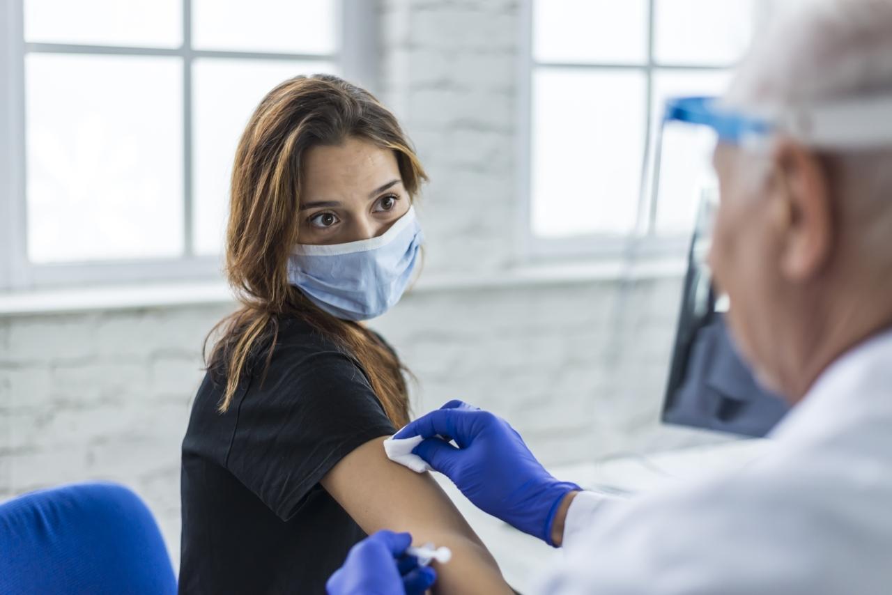 Vacunas y reacciones alérgicas