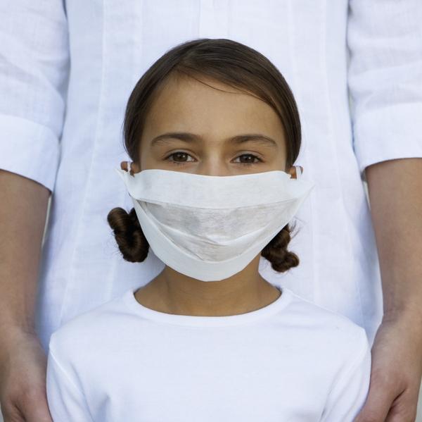 CO2 masks