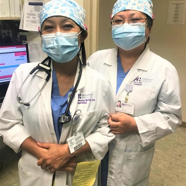 hospitalists photo