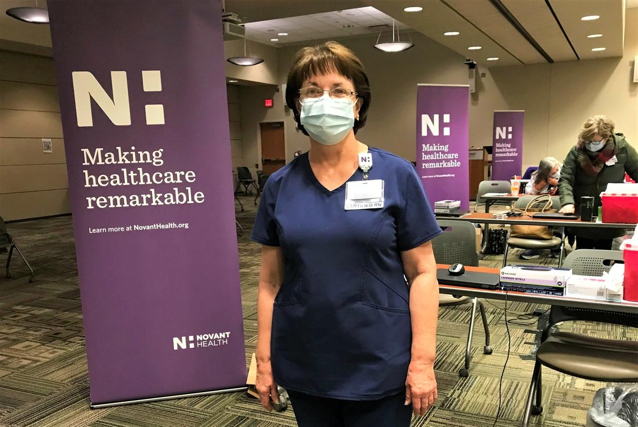 Una enfermera, siempre será enfermera