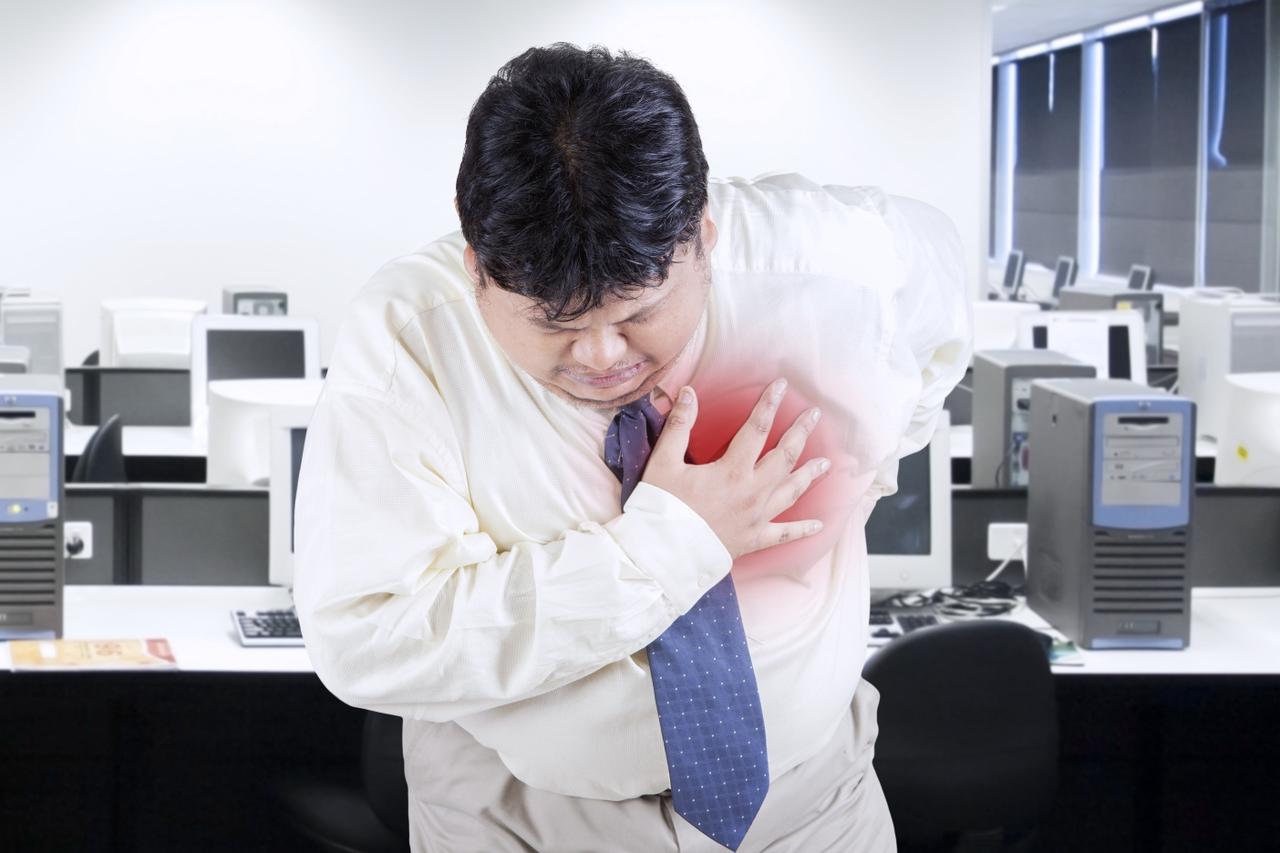 5 cosas que los pacientes cardíacos deben saber sobre el COVID-19