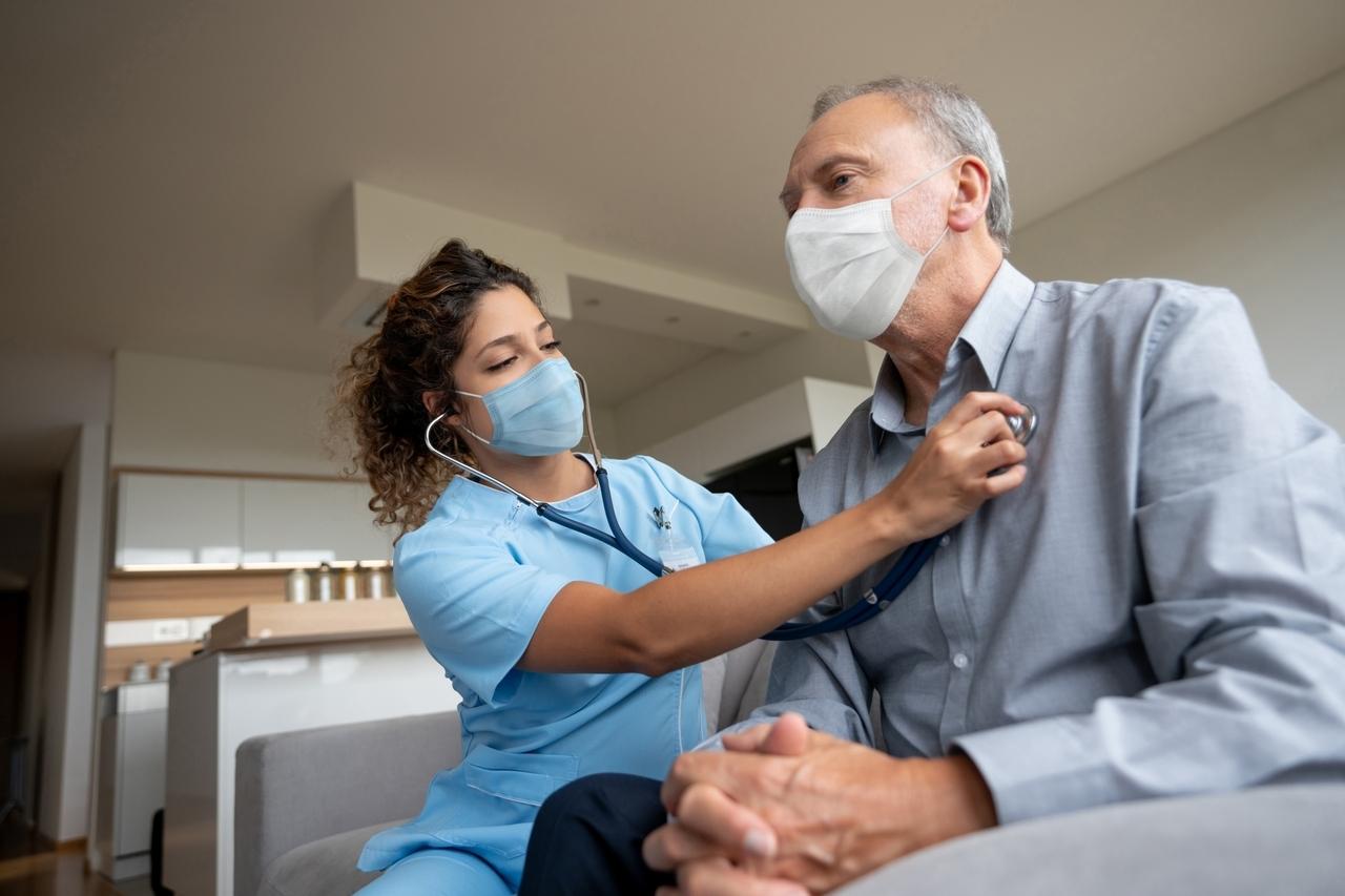 No demore el tratamiento del corazón por miedo al COVID-19