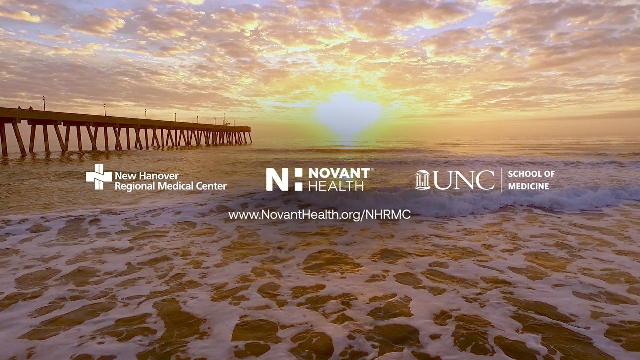 5 cosas que hay que saber sobre la asociación entre Novant Health y New Hanover Regional Medical Center