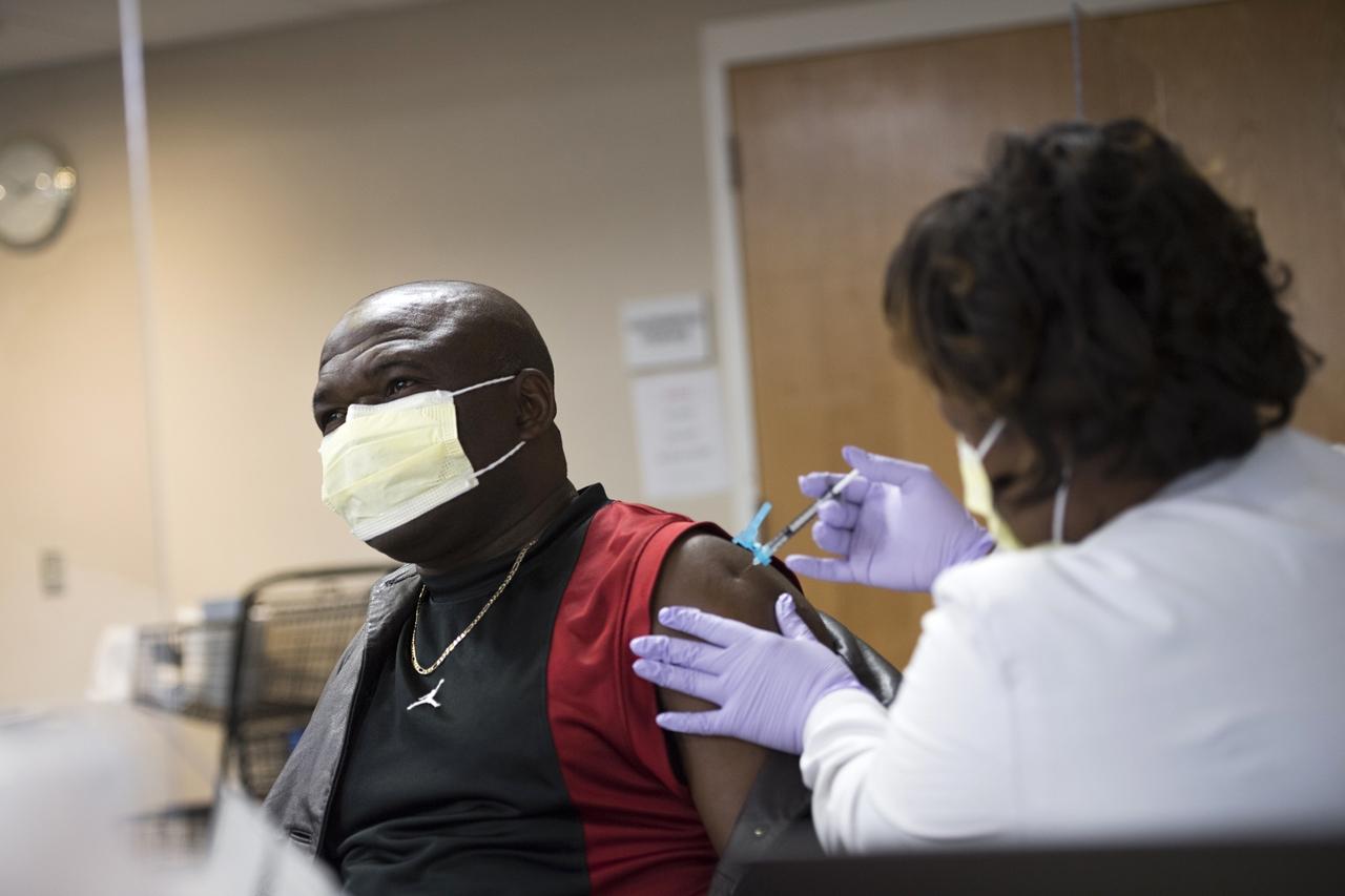 Lo que necesita saber sobre la vacuna de dosis única de Johnson & Johnson
