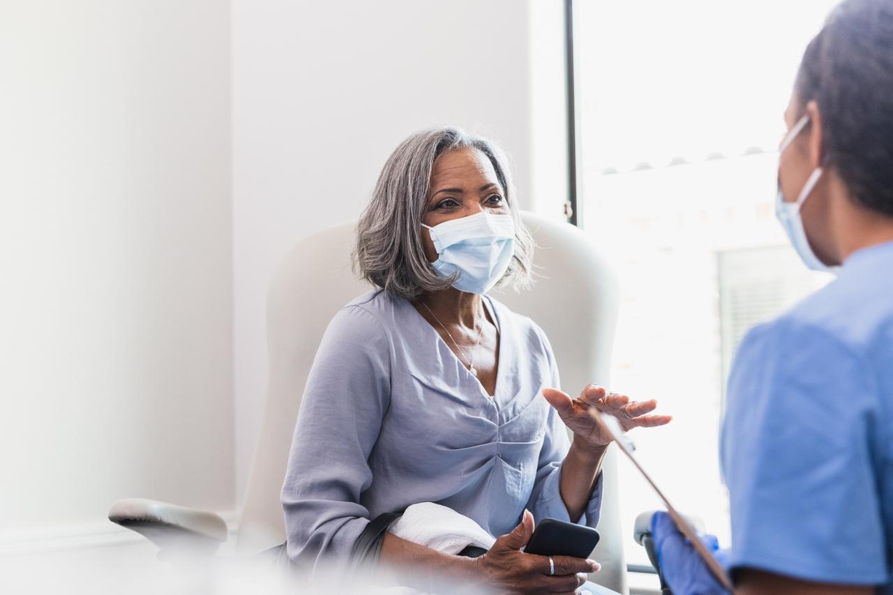 Por qué cualquier persona con una enfermedad grave puede beneficiarse de los cuidados paliativos