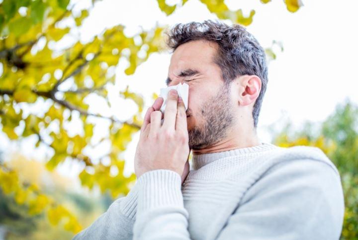 ¿Es la alergia o el Coronavirus? 4 maneras de saberlo.
