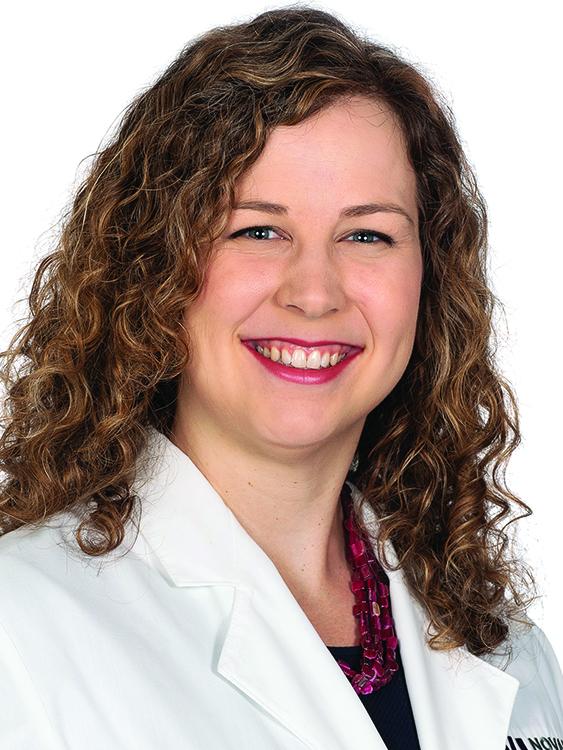 Dra. Alicia Brooks