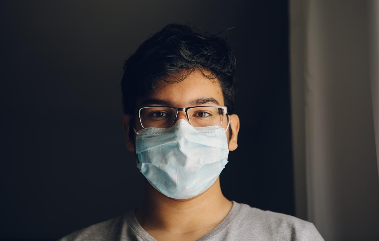 'Si alguien ha tenido COVID-19, ¿puede volver a contagiarse?' - y otras respuestas