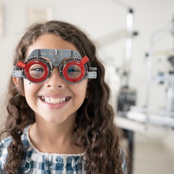 children's health well visit annual check-up peds pediatrician children's health girl