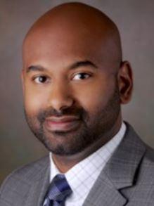 Dr. Vinodh T. Doss