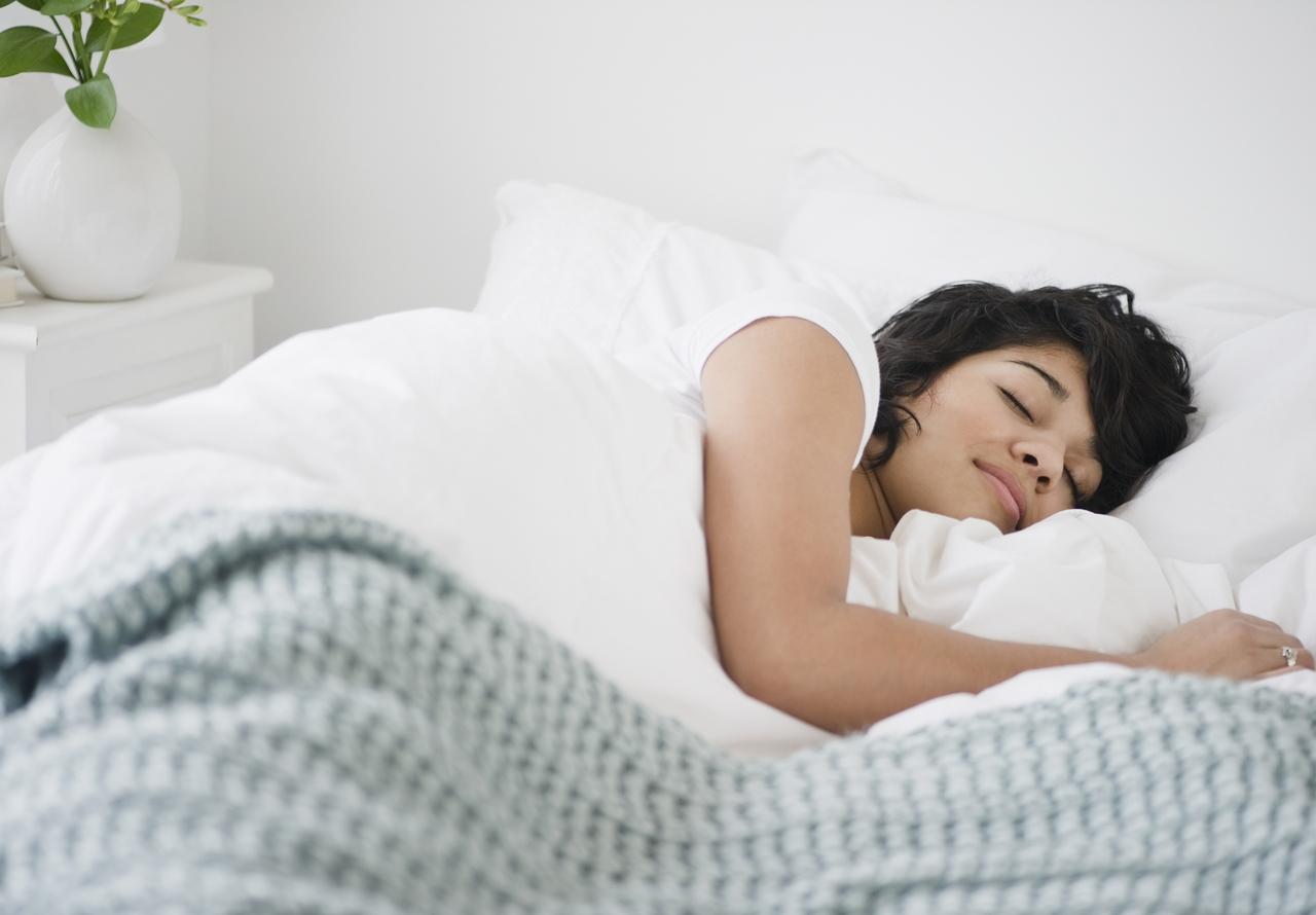 Melatonina: ¿Cuánto es demasiado? Y otros consejos para dormir.