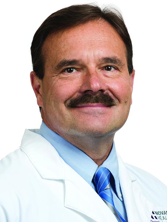 Dr. Charles Bregier