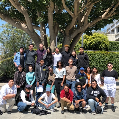 Blue Shield of California Promise Health Plan Provides  Nearly $1 Million Investment to Support Los Angeles County Youth  Mental Health and Well-being