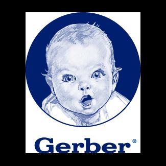 Gerber logo blue1