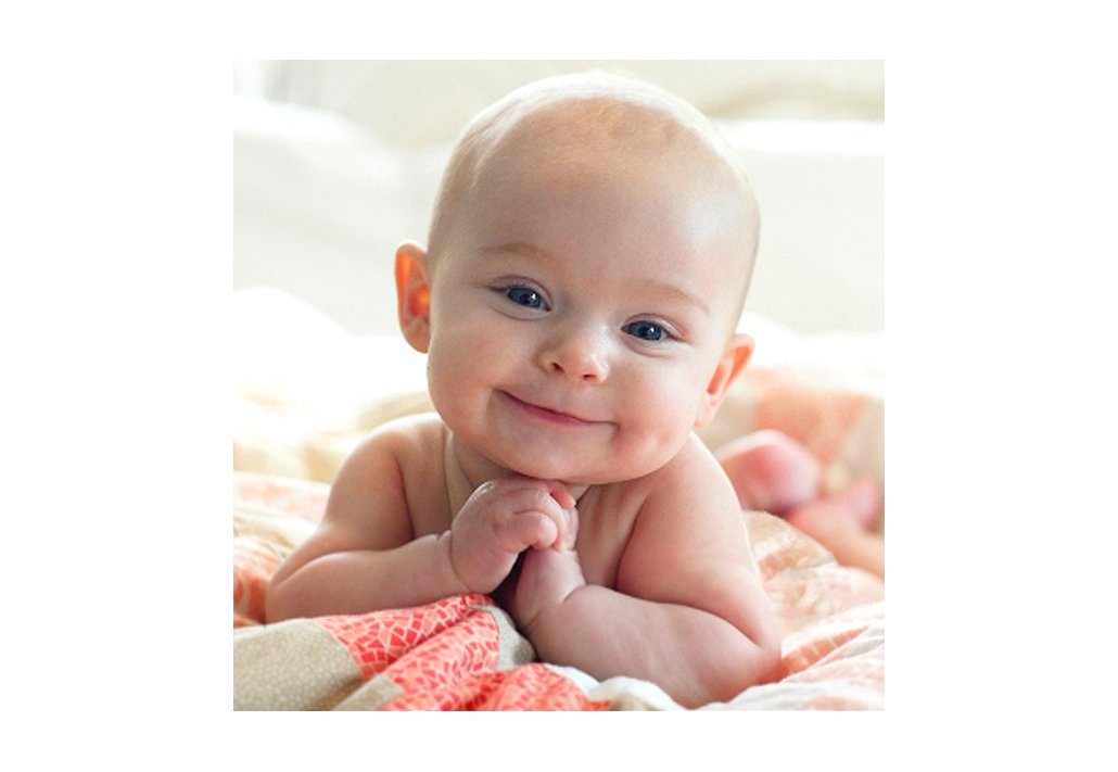 Gerber Announces Winner of Be Our Baby Photo Search 2014!