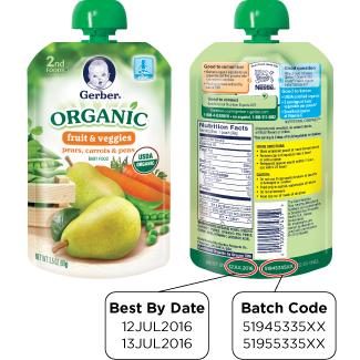 Organic Pouch 2