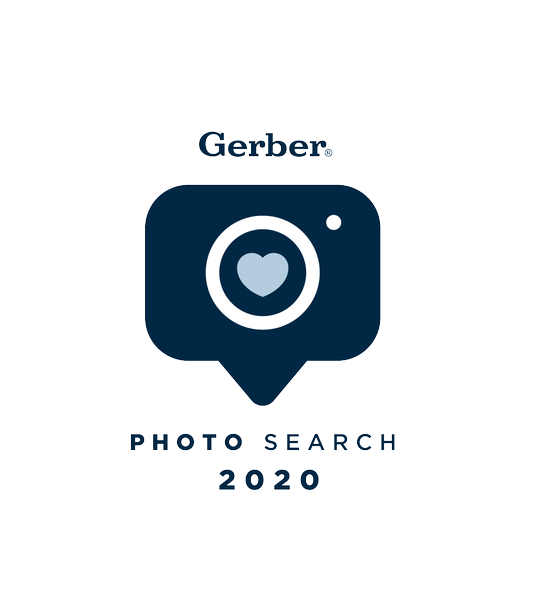 Gerber® Launches its 10th Anniversary of Photo Search