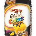 Goldfish Crackers® Make Back-to-School Snacking Smart and Fun