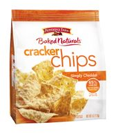Cracker Chips - Cheddar