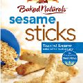 Pepperidge Farm Voluntarily Recalls Limited Quantity of Baked Naturals Sesame Sticks