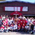Pepperidge Farm Employees Volunteer Their Service to Hometown of Norwalk during 'Make a Difference Week'