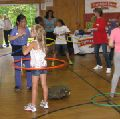 """Fit Kids"" Receives $8,000 Worth of Sports Equipment From Pepperidge Farm and Good Sports"