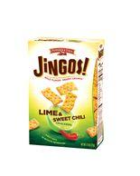 Jingos - Lime and Sweet Chili