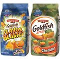 Pepperidge Farm Honors U.S. Military with $25,000 Donation to Fisher House and Creation of Specially-Designed Packages of Goldfish® Crackers