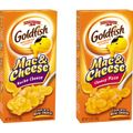 Pepperidge Farm Makes A Splash At Mealtime With New Goldfish® Mac & Cheese