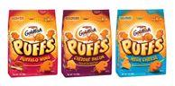 Goldfish Puffs group
