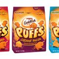 Goldfish Brand Turns Up the Flavor for Teens