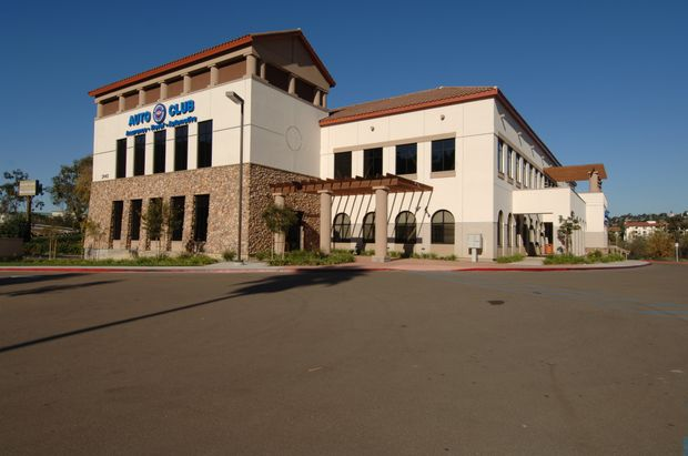 Gentil San Diego Office