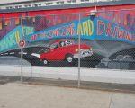2011 LAPD-Auto Club Mural Contest Winner