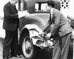 Claims Adjusting, 1932