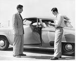 Claims Adjusting, 1950s