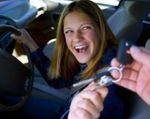 Number Of Licensed Teen Drivers On The Rise