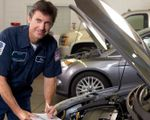 Ten-Four Auto Repair Center Earns AAA-Approved Certification