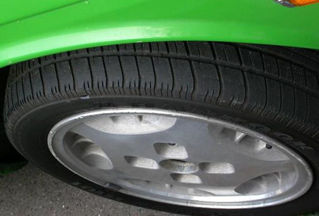 Green Car Guide