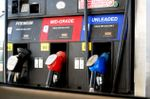 Pump Prices Back Down Slightly