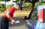 Free CarFit For Older Drivers Offered By Auto Club, Rancho Los Amigos