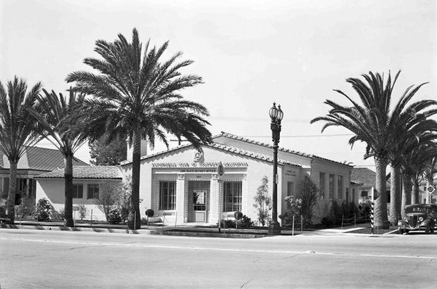 LONG BEACH DISTRICT OFFICE