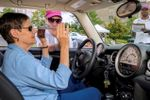 Older Drivers To Receive CarFit Help From Santa Barbara And Auto Club Specialists