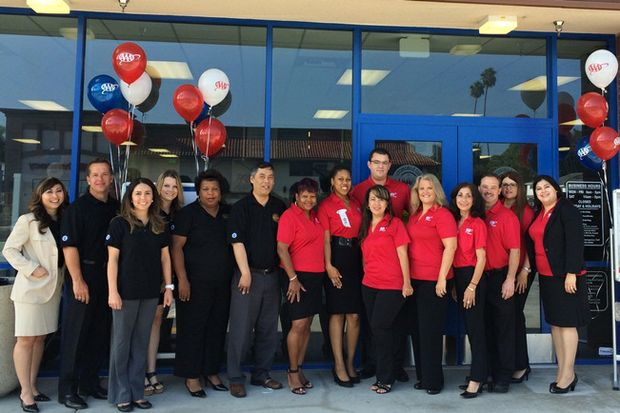 Auto Club Opens Los Alamitos Branch Aaa Socal
